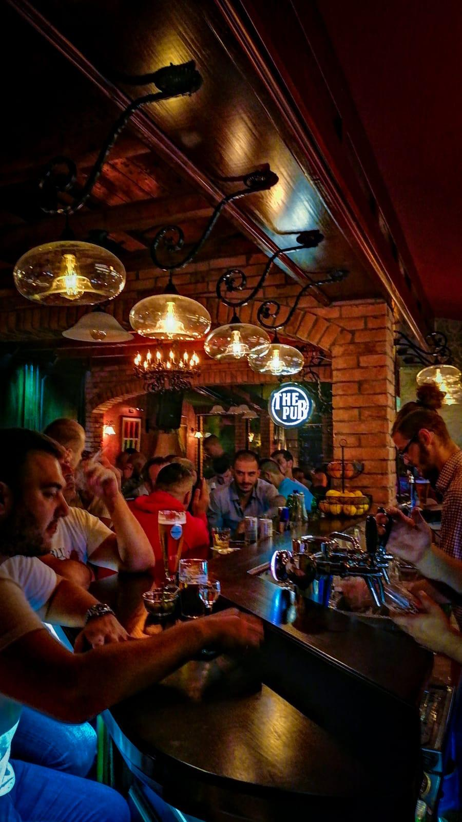 The Pub Novi Pazar
